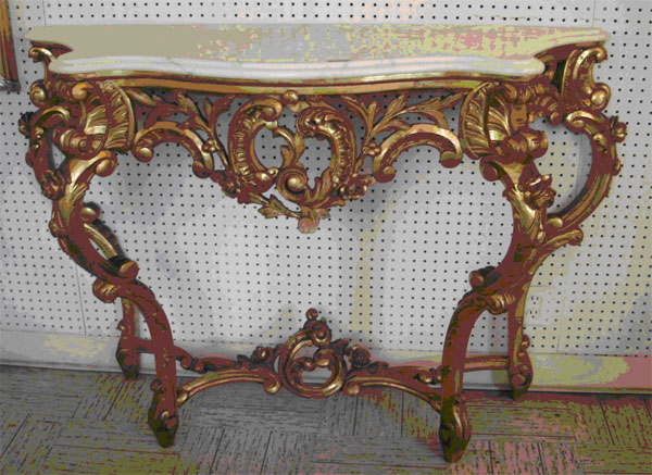 ANTIQUE FURNITURE – Southwest Appraisal Specialists