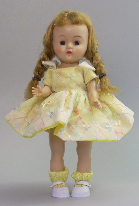 Vintage Dolls Southwest Appraisal Specialists