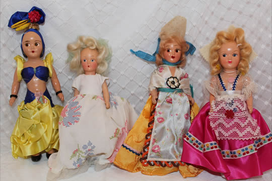 Collection Dolls Value Value Your Doll Collection