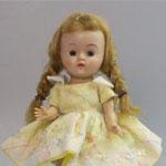 Vintage Dolls Susan Eisen